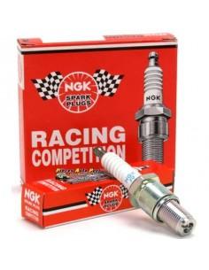 Bougie d'allumage NGK Racing WRC pour CITROEN C4 1l6 THP Turbo