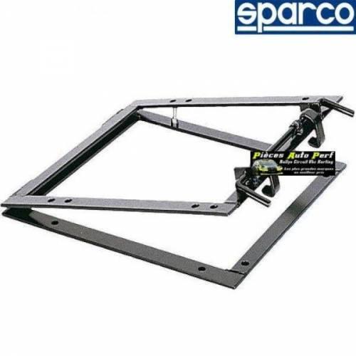 Console de siège basculante universel SPARCO