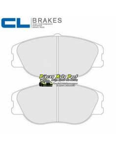 Plaquettes de freins Avant CL Brakes pour LANCIA Delta Integrale 8s