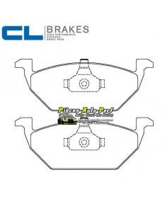 Plaquettes de freins Avant CL Brakes pour VW Scirocco 2l0 TSi