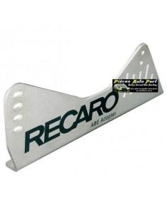 Fixations de siège latérales Aluminium RECARO pour siège SPG/SPA