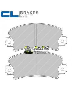 Plaquettes de freins Avant CL Brakes pour ALPINE A110 1l6