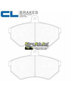 Plaquettes de freins Avant CL Brakes pour SEAT Ibiza Cupra 1l8 Turbo 20v