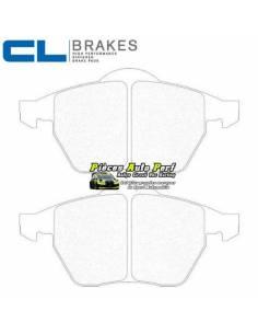 Plaquettes de freins Avant CL Brakes pour SEAT Ibiza Cupra TDi 160