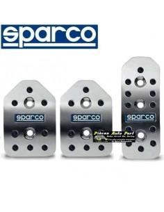 Pédalier sport Aluminium Standard SPARCO Reflex