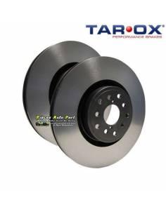 Disques de freins Avant Hautes performances TAROX ZERO 324x30mm Nissan 350 Z