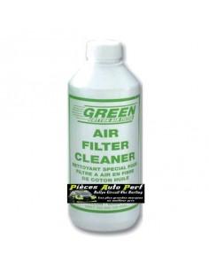 BIDON DE NETTOYANT GREEN Pour Filtres et Admission Directe