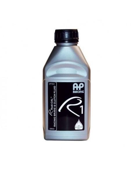 Liquide de frein AP Racing 551-R1 Bidon 500ml