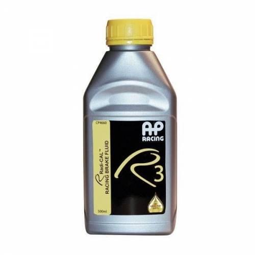 Liquide de frein AP Racing AP 660-R3 Bidon 500ml