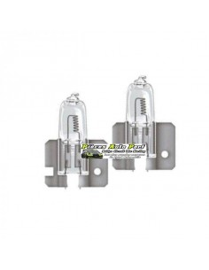 2 AMPOULES COMPETITION H2 12v 130w