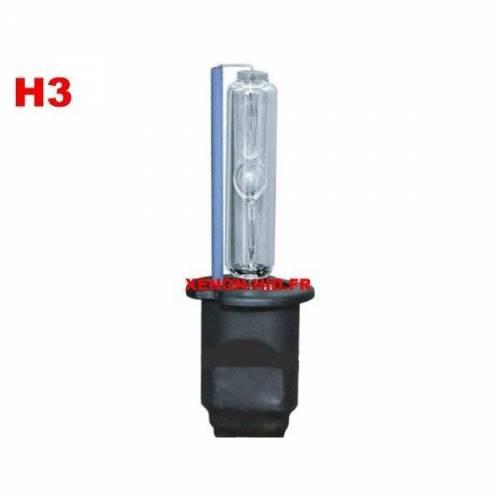 Ampoule Xénon HID H3 75w 6000k