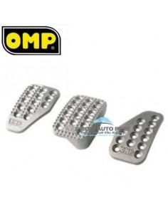 Pédalier racing aluminium coulé OMP