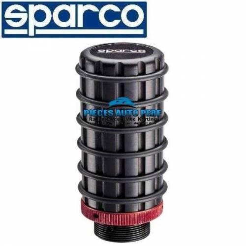 Pommeau levier de vitesses réglable SPARCO Drifting