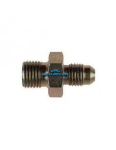 Adaptateur Dash 6 male/male 3/8x19-9/16x18
