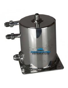 Réservoir tampon alu 2 litres sorties Jic 6/Jic 8