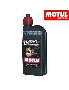 Huile pour Boite de vitesse MOTUL Gear Box FF 75w140 1 Litre