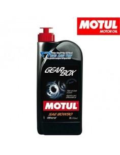Huile pour Boite de vitesse MOTUL Gear Box 80w90 1 Litre