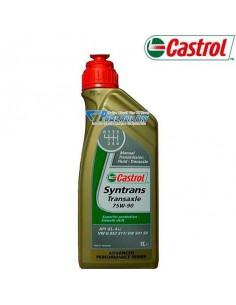 Huile pour Boite de vitesse CASTROL Syntrans Transaxle 75w90 1 Litre