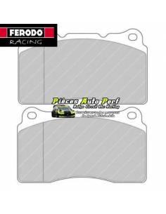 Plaquettes de freins Avant FERODO Racing pour MITSUBISHI Lancer Evo 9