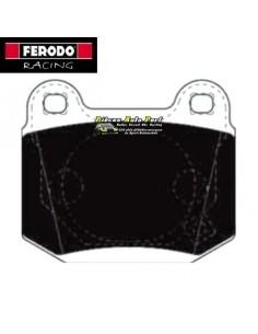 Plaquettes de freins Arrière FERODO Racing pour MITSUBISHI Lancer Evo 9