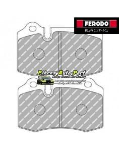 Plaquettes de freins Avant FERODO Racing pour PEUGEOT 406 Coupé 3l0 V6