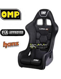 Siège baquet Fibre FIA OMP WRC-R