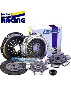Kit embrayage renforcé Disque métal frité 6 patins Amorti pour Ford Escort RS Cosworth