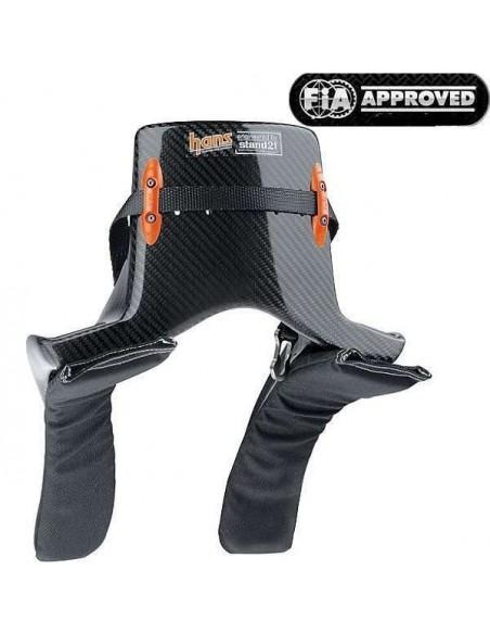 Systeme HANS Hi-Tech Séries 10° Homologué FIA Taille M