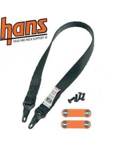 Sangle 370mm pour kit détachement rapide de Système Hans