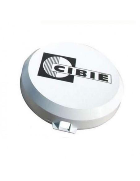 Phare longue-portée spot CIBIE Super Oscar 220mm