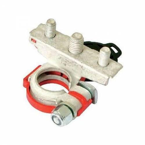 Cosse de batterie multi-connections +
