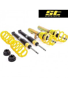 Combinés Filetés ST Suspensions ST-X Volkswagen Golf 2 1l8
