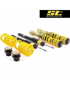 Combinés Filetés ST Suspensions ST-XA Volkswagen Golf 2 1l6 TD
