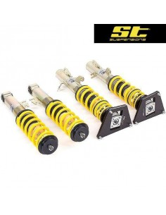Combinés Filetés ST Suspensions ST-XTA Volkswagen Golf 2 1l6 TD
