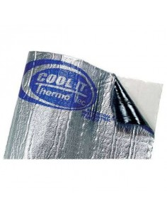Isolant Thermique Acoustique adhésif 150cmx90cm