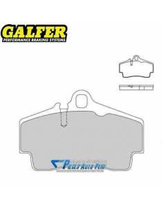 Plaquettes de freins Arrière GALFER Sport Porsche 996 3l4