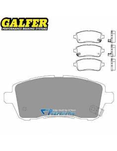 Plaquettes de freins Avant GALFER Sport Suzuki Swift 1l6 16v Sport