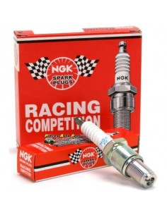 Bougie d'allumage NGK Racing pour BMW E46 M3 Groupe A