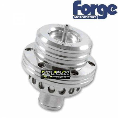 Kit Turbo Valve Circuit Ouvert Forge Motorsport pour AUDI A41l8 Turbo 20v