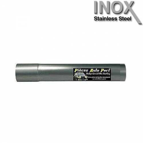 Tube Inox Diamètre extérieur 40mm Longueur 500mm