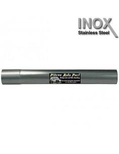 Tube Inox Diamètre extérieur 38mm Longueur 1 mètre