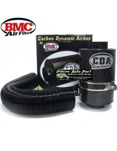 Kit Admission dynamique Universel Carbone véritable BMC CDA Noir Moteurs 6 et 8 Cylindres