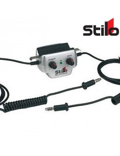 Radio/Intercom STILO WRC 03
