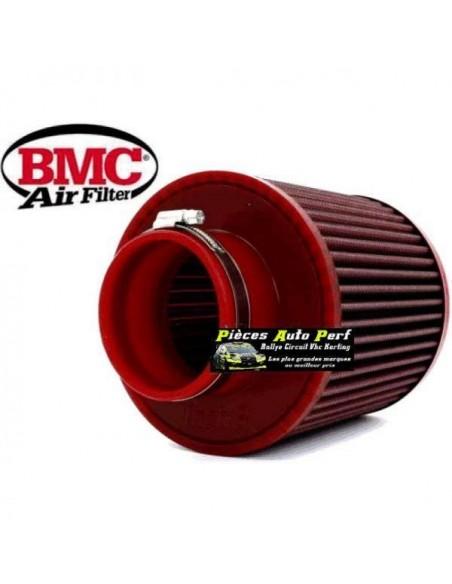 Filtre Admission directe Double cone BMC TWIN AIR Entrée 76mm