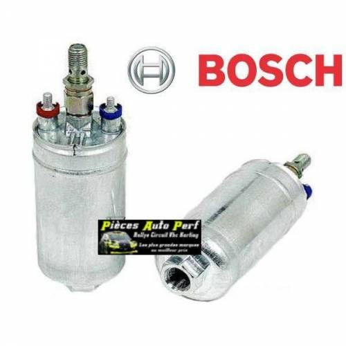 Pompe à essence Haute pression BOSCH 5 Bars 300l/heure