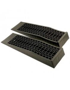 Rampes de levage Polypropylène 70x20x8.5cm