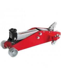 Cric roulant Hydraulique 2.25 Tonnes Hauteur 130/380mm