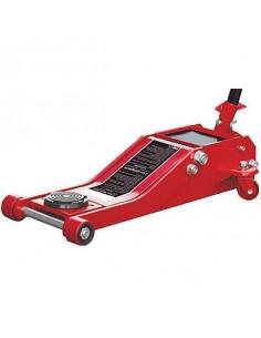 Cric roulant Hydraulique Pro Extra-bas 2 Tonnes Hauteur 70/500mm