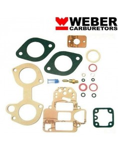 Pochette de joints pour carburateur WEBER 45 DCOE