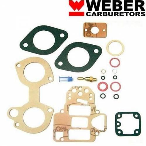 Pochette de joints pour carburateur WEBER 40 IDF
